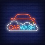 Car Wash tajrish